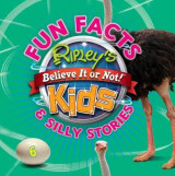 Omslag - Ripley's Fun Facts & Silly Stories 6