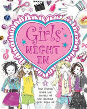Girls' Night in av Gemma Barder (Heftet)
