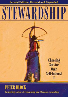 Stewardship: Choosing Service Over Self-Interest av Peter Block (Heftet)