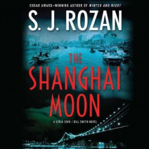 The Shanghai Moon av S J Rozan (Lydbok-CD)