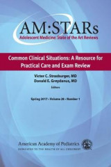 Omslag - AM:STARs: Common Clinical Situations