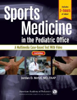 Omslag - Sports Medicine in the Pediatric Office