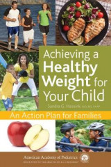 Omslag - Achieving a Healthy Weight for Your Child