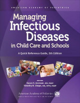 Omslag - Managing Infectious Diseases in Child Care and Schools