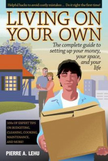 Living On Your Own av Pierre A. Lehu (Heftet)