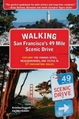 Omslag - Walking San Francisco S 49 Mile Scenic Drive