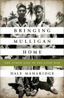 Bringing Mulligan Home av Dale Maharidge (Heftet)