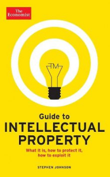 Guide to Intellectual Property av Stephen Johnson (Heftet)