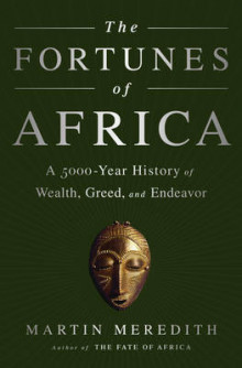 The Fortunes of Africa av Martin Meredith (Heftet)