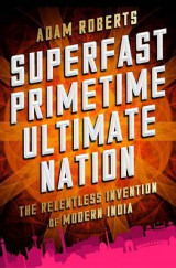 Omslag - Superfast Primetime Ultimate Nation