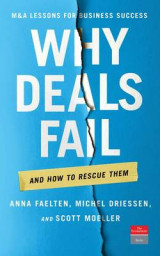 Omslag - Why Deals Fail