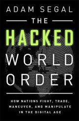 Omslag - The Hacked World Order
