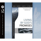 Living By God's Promises av James A. La Belle og Joel R. Beeke (Lydbok-CD)
