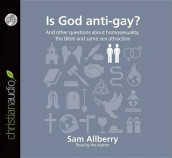 Is God Anti-Gay? av Sam Allberry (Lydbok-CD)