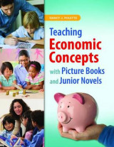 Omslag - Teaching Economic Concepts with Picture Books and Junior Novels