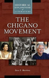 Omslag - The Chicano Movement