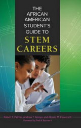 Omslag - The African American Student's Guide to Stem Careers