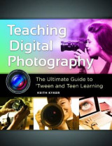 Omslag - Teaching Digital Photography