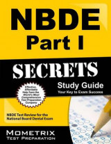Omslag - NBDE Part I Secrets, Study Guide