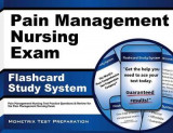 Omslag - Pain Management Nursing Exam Flashcard Study System