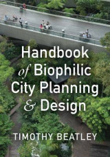Omslag - Handbook of Biophilic City Planning and Design
