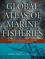 Omslag - Global Atlas of Marine Fisheries