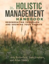 Omslag - Holistic Management Handbook, Third Edition