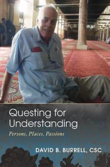 Questing for Understanding av David B. Burrell (Heftet)
