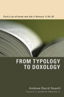 From Typology to Doxology av Andrew David Naselli (Heftet)