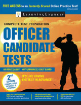 Omslag - Officer Candidate Tests