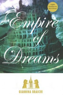 Empire of Dreams av Giannina Braschi Tess O'Dwyer (Translator) (Heftet)