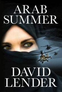 Arab Summer av David Lender (Heftet)