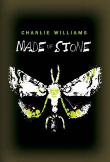Made of Stone av Charlie Williams (Heftet)