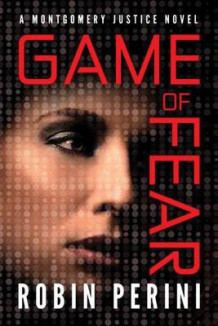 Game of Fear av Robin Perini (Heftet)