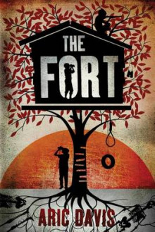 The Fort av Aric Davis (Heftet)