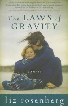 The Laws of Gravity av Liz Rosenberg (Heftet)