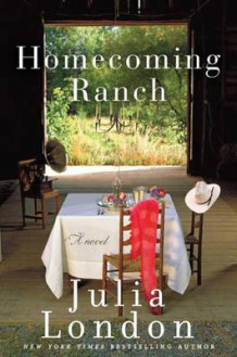 Homecoming Ranch av Julia London (Heftet)