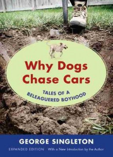 Why Dogs Chase Cars av George Singleton (Heftet)
