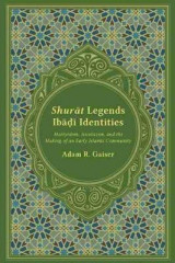 Omslag - Shurat Legends, Ibadi Identities