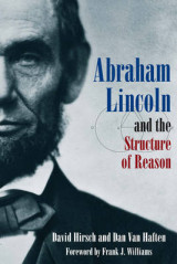 Omslag - Abraham Lincoln and the Structure of Reason