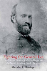 Omslag - Fighting for General Lee