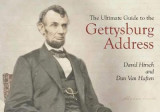 Omslag - The Ultimate Guide to the Gettysburg Address