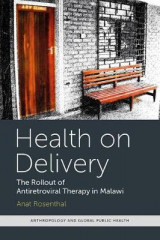Omslag - Health on Delivery