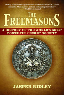 The Freemasons av Jasper Ridley (Heftet)