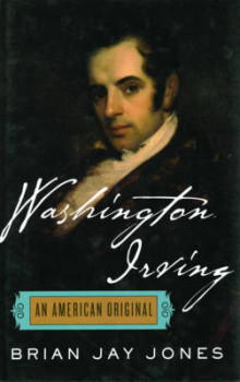 Washington Irving av Brian Jay Jones (Heftet)