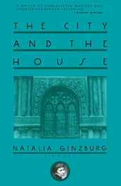 The City and the House av Natalia Ginzburg (Heftet)