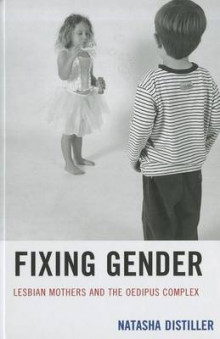 Fixing Gender av Natasha Distiller (Innbundet)