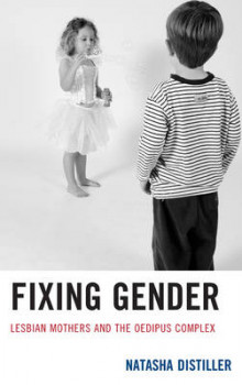 Fixing Gender av Natasha Distiller (Heftet)