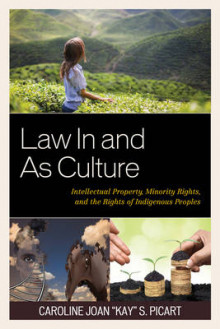 Law in and as Culture av Caroline Joan Picart (Innbundet)