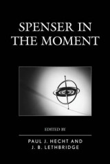Omslag - Spenser in the Moment